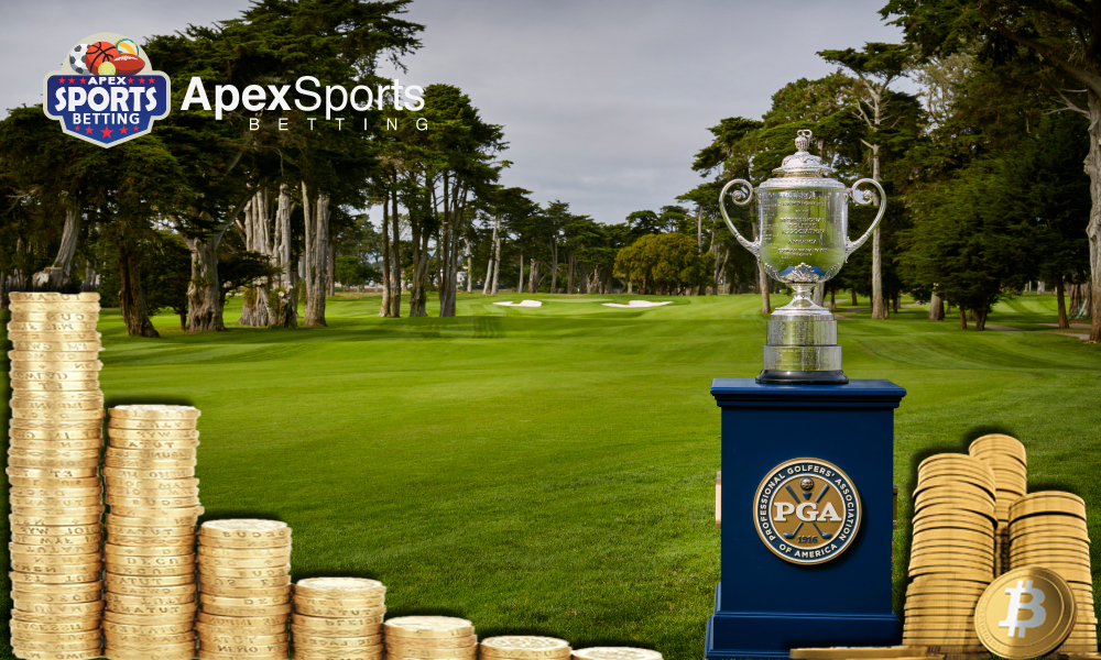 Betting the 2020 PGA Championship