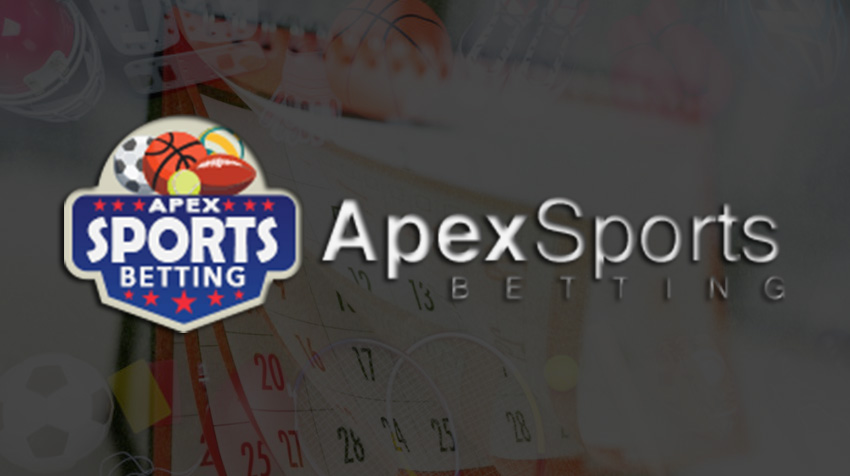 Sporting Betting Calendar for Spring 2019